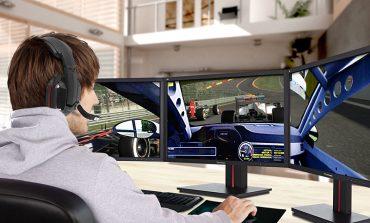 ViewSonic'ten Yeni Oyuncu Monitörü Serisi