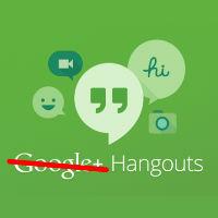 Video Hangouts artık özgür bir uygulama