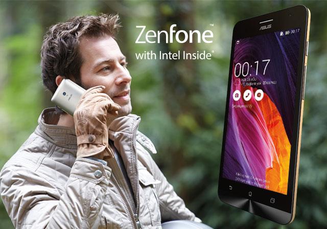 ASUS ZenFone 5: Fiyat ve performans ondan sorulur