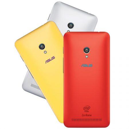 ZenPhone4