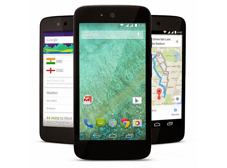 Android One cihazları