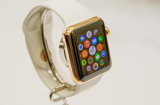 Altın Apple Watch'un fiyatı ne kadar olacak?