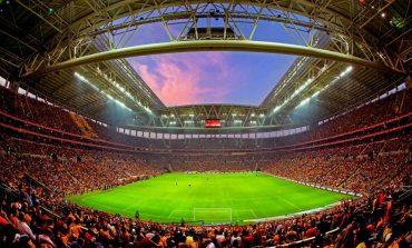 400 Mbps internet Türk Telekom Arena'da!