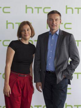 Canan Taşar ve André Lönne