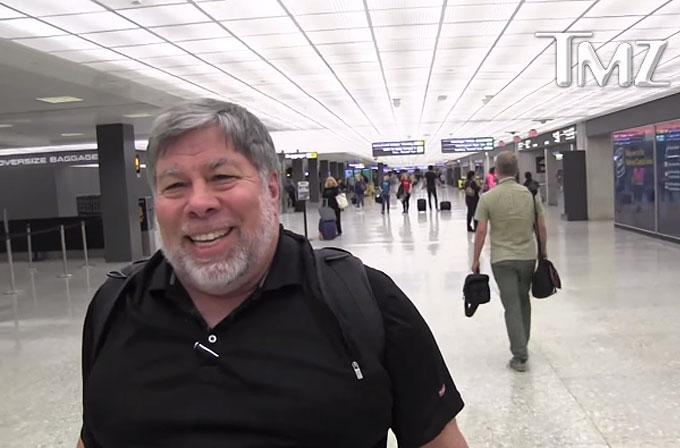 """Steve Wozniak: """"Nihayet Android cihazlarımdan kurtuldum"""""""