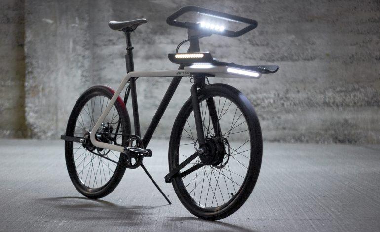 Yeni nesil bisiklet: Denny!