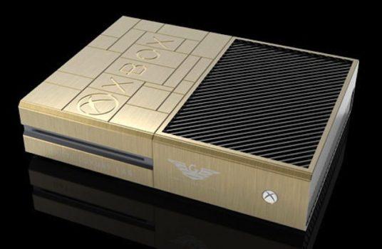 Altın Xbox One