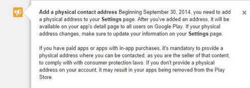 Google Play'e kullanıcı dostu özellikler geliyor
