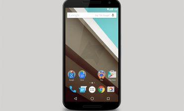 Motorola Nexus 6 için çıkış tarihi ekim ayı!