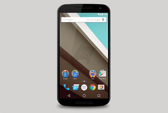 Motorola'nın Nexus 6'sından yeni bilgiler