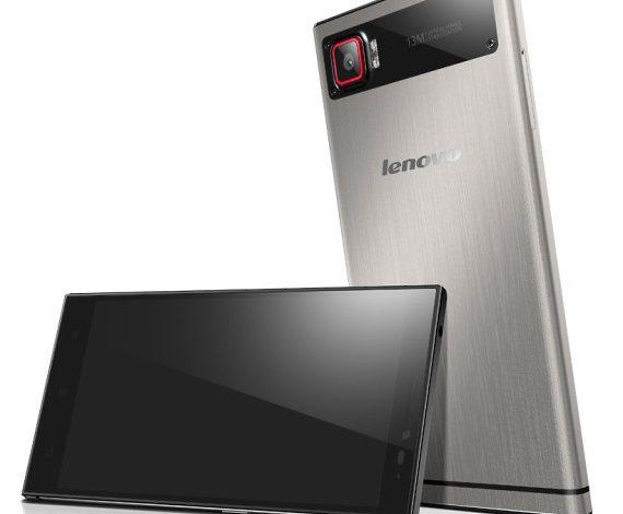 Lonovo iki yeni telefonu Vibe X2 ve Vibe Z2 telefonlarını tanıttı