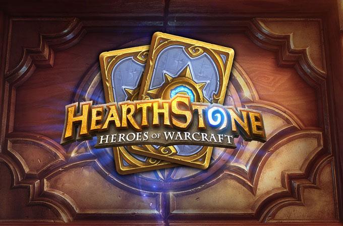 Hearthstone'da hiç kaybetmeden art arda 33 oyun kazandı