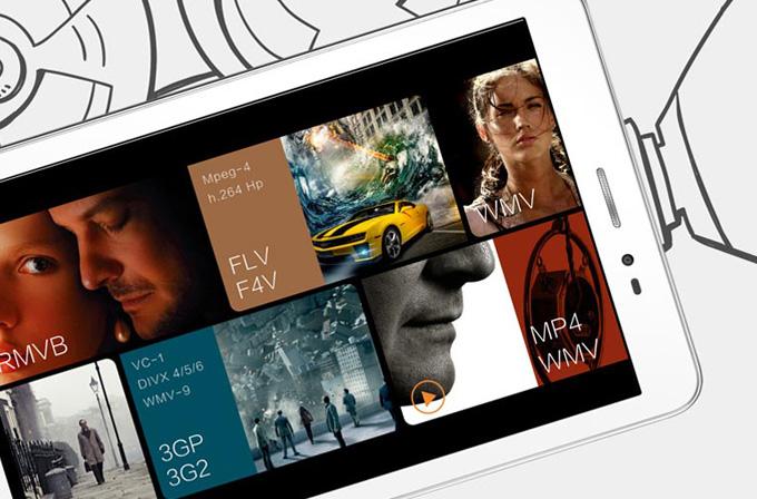 Huawei Honor Tablet resmi olarak duyuruldu