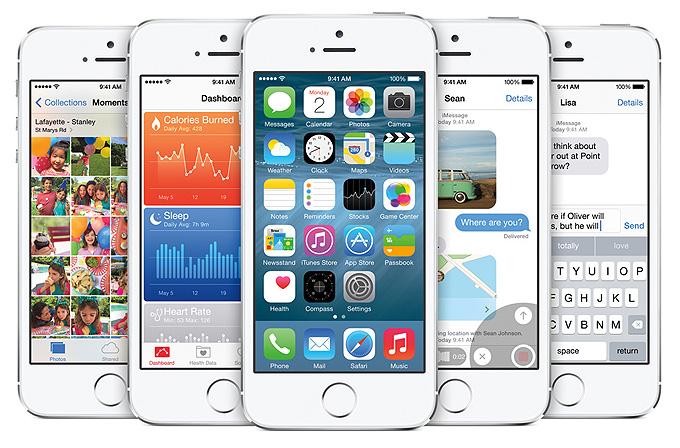 iOS 8'in çökme ve stabilite problemleri var