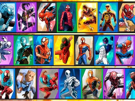 Gameloft ve Marvel Spider-Man Unlimited ile yollarını yeniden birleştirdi