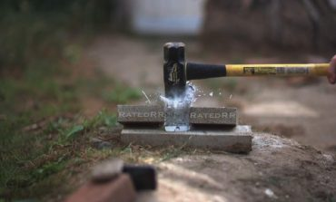 Video: iPhone 6'yı sıvı nitorjen ile parçaladılar!