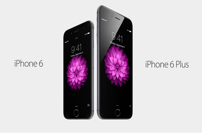 iPhone 6'nın işlemcisi içler acısı durumda!