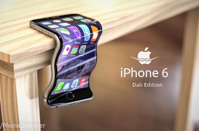 İnternet iPhone 6 Plus'ın bükülmesiyle dalga geçiyor