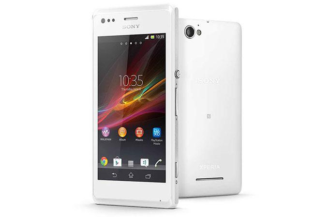 Sony'nin birçok akıllı telefonu Android 4.4'ü göremeyecek