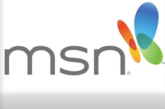 MSN geri dönüyor