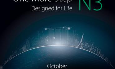 Oppo'nun devrimsel kamerası N3 ile geri geliyor
