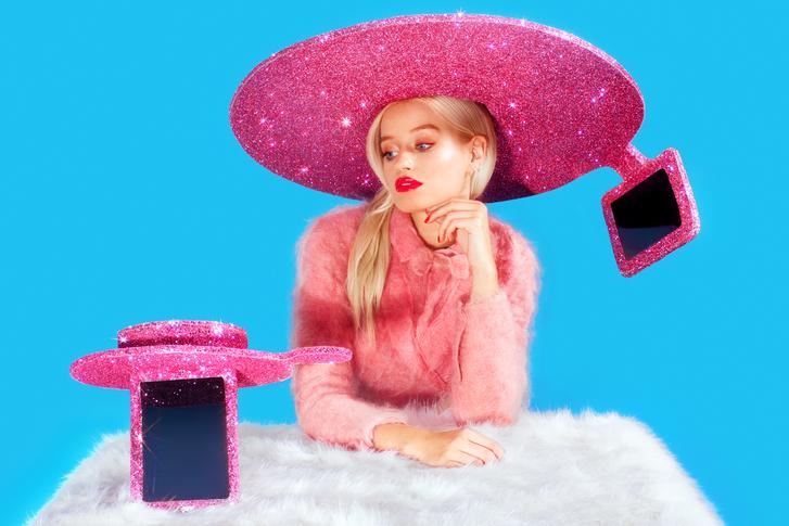 Acer Selfie-Hat