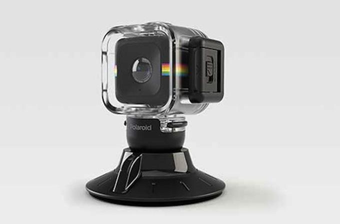 Polaroid'in minik aksiyon kamerası ön siparişe açıldı