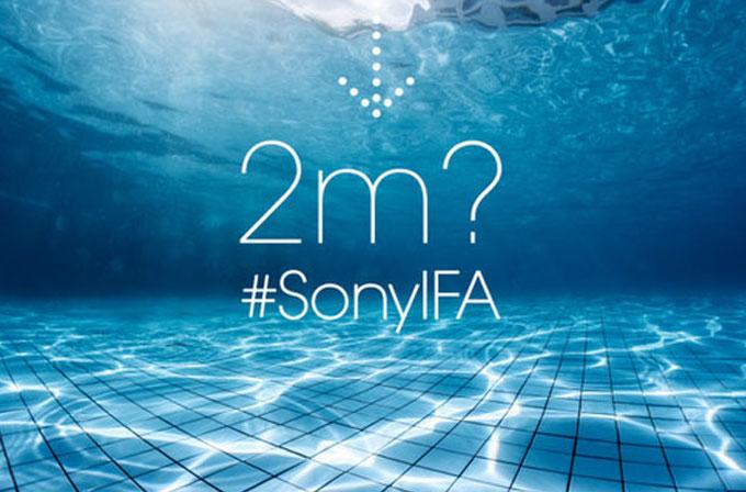 Sony SmartWatch 3 ve SmartBand IFA öncesi açığa çıktı