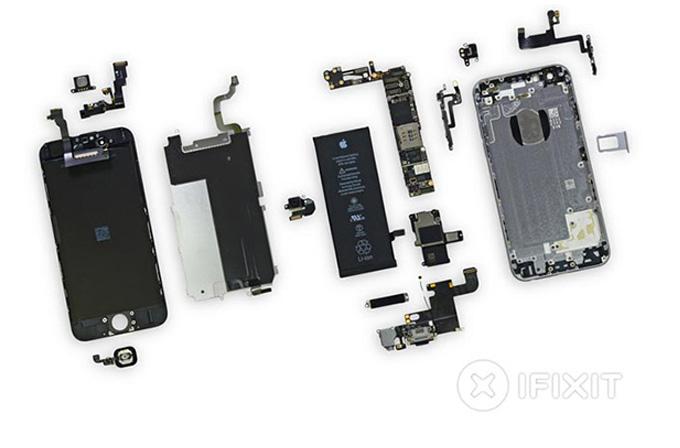 iPhone 6 modellerinin üretim maliyeti ne kadar?