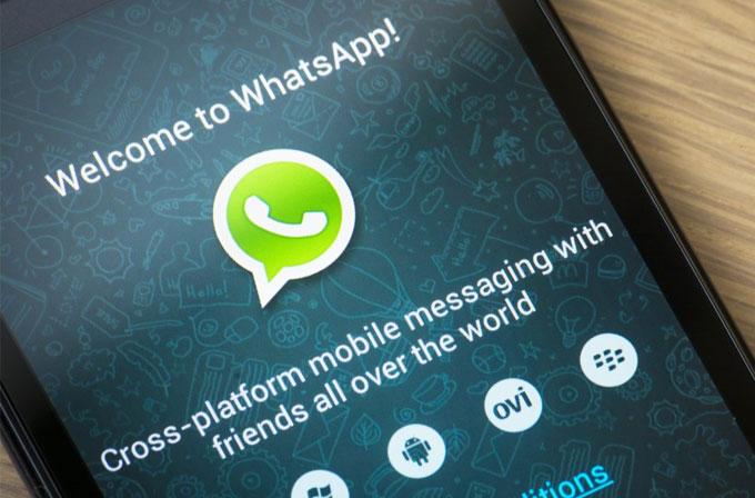 WhatsApp'ın iOS sürümüne nihayet sesli arama özelliği geliyor