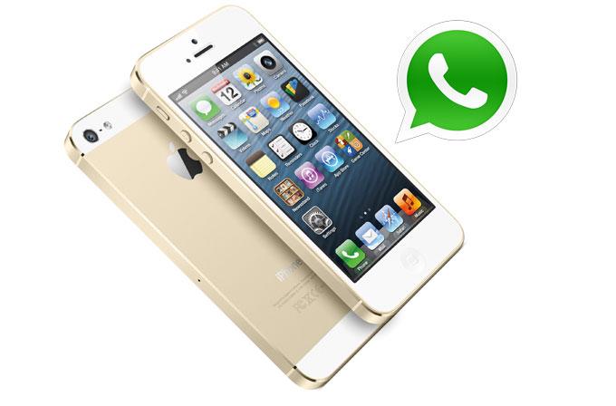WhatsApp'ın iPhone sürümü çok önemli bir güncelleme aldı