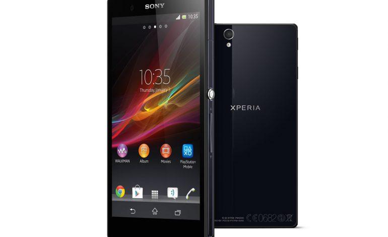Sony Xperia Z'ye Android 4.4.4 sürümü sunuluyor