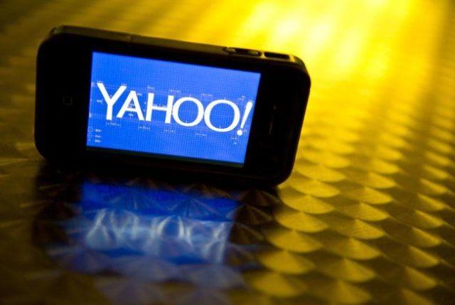 Yahoo, Asya ve Avrupa'da azalmaya gidiyor