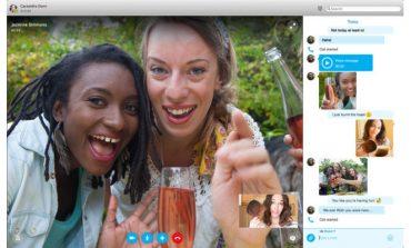 Microsoft, Mac için Skype'ı yeniledi