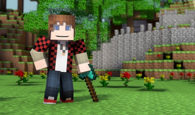 Minecraft, Windows Phone için geliyor