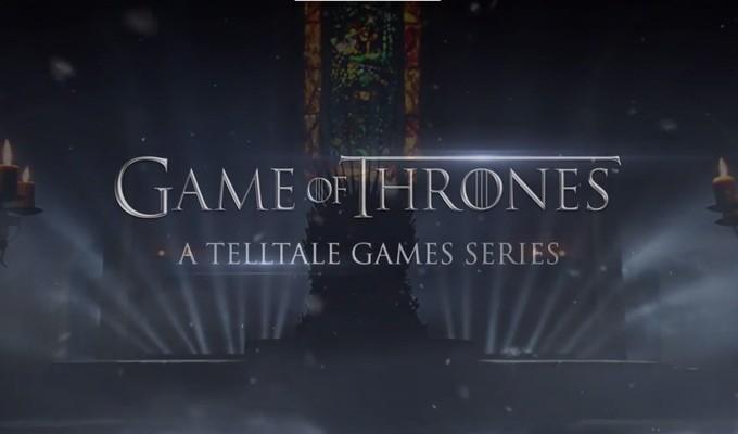 Telltale'ın Game of Thrones oyunu 2014 için onay aldı