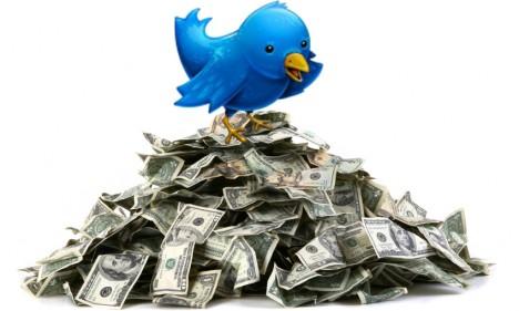 Twitter'da kullanıcılar birbirlerine para gönderebilecek