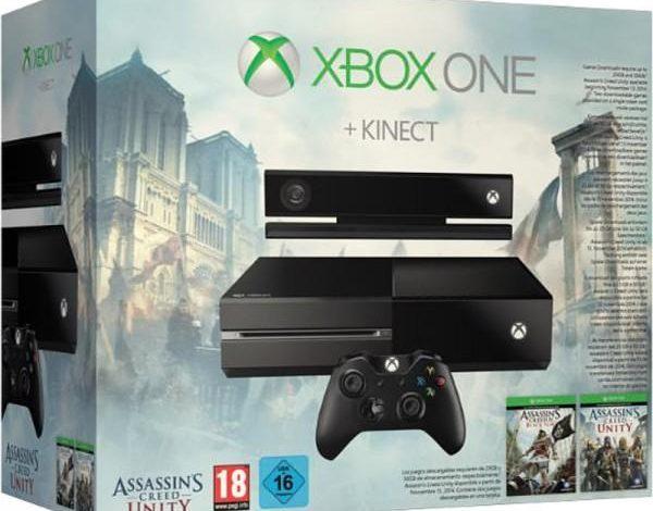 AC: Unity için Xbox One bundle'ları sızdı