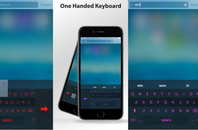 iPhone 6 ve iPhone 6 Plus kullanıcıları bu uygulamaya mutlaka göz atmalı