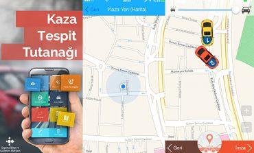 İstenmeyen durumların kurtarıcısı: Mobil Kaza Tutanağı