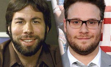 Yeni Jobs filmi için Steve Wozniak'ı Seth Rogen mı canlandıracak?