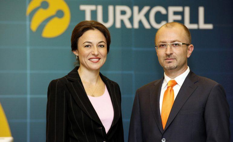 Paranın dilini öğrenmek isteyen herkesin eğitimi Turkcell Akademi'den