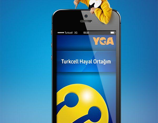 """Turkcell'in """"Hayal Ortağım"""" servisi  görme engelli çocuklara ışık oldu"""