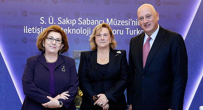 Nazan Ölçer, Güler-Sabancı, Süreyya Ciliv