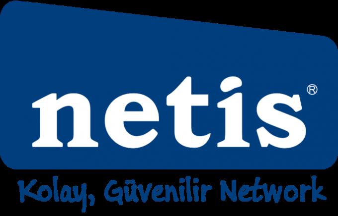 Netis Logo-k