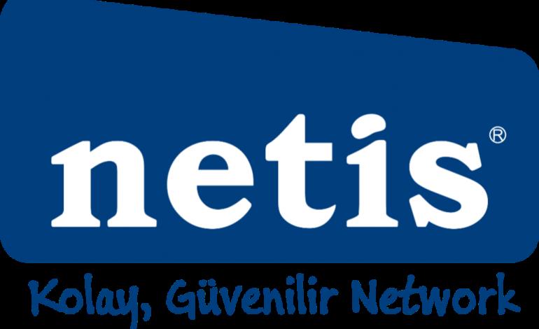 Network Üreticisi Netis, Türkiye'de