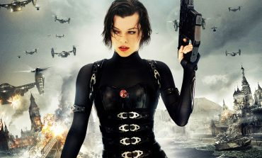 Resident Evil filmlerden sonra diziye hazırlanıyor