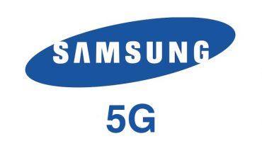 Samsung, 5G Denemesini Başarıyla Tamamladı