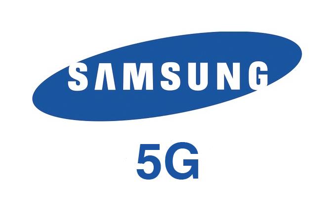 Video: Samsung 5G teknolojisini test etti