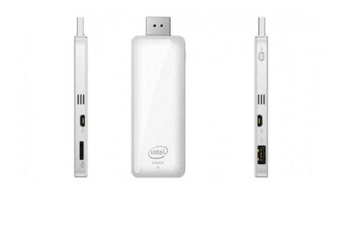 Çinli'lerden Intel Bay Trail destekli flaş bellek boyutunda PC